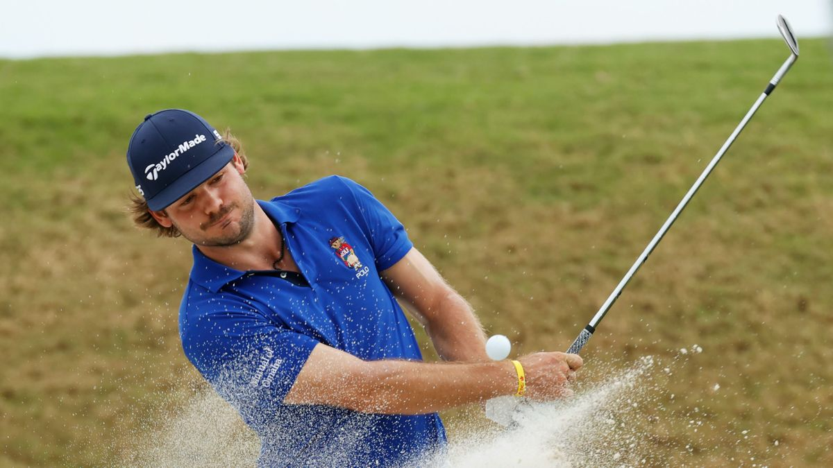 Bermuda Championship Picks: Redman, Clark, Rodgers Offering Outright Value Entering Round 2 article feature image
