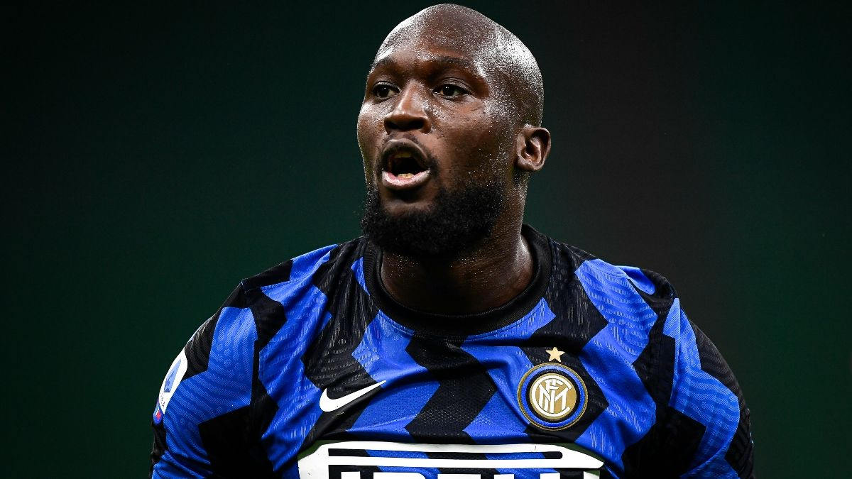 Inter Milan vs. Borussia Monchengladbach Odds, Picks, Predictions for Wednesday Champions League article feature image