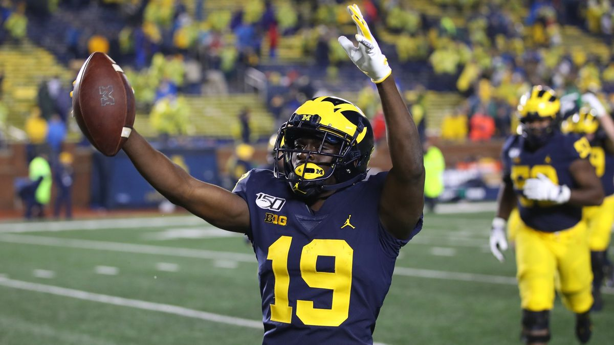 College Football Odds & Pick for Michigan vs. Michigan State: Value on Saturday's First Half Over/Under article feature image