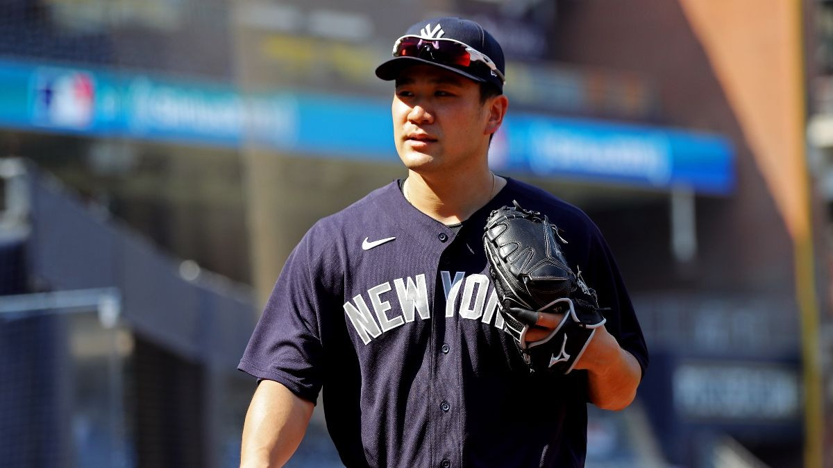 MLB Sharp Betting Pick: Yankees vs. Rays Game 3 (Wednesday, Oct. 7) article feature image