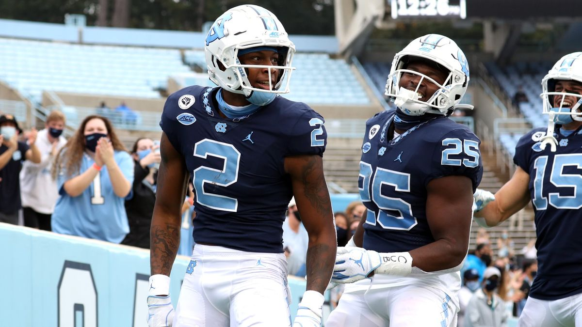 North Carolina at Florida State Betting Odds & Pick: Tar Heels and Seminoles Set Up For the Over (Saturday, Oct. 17) article feature image