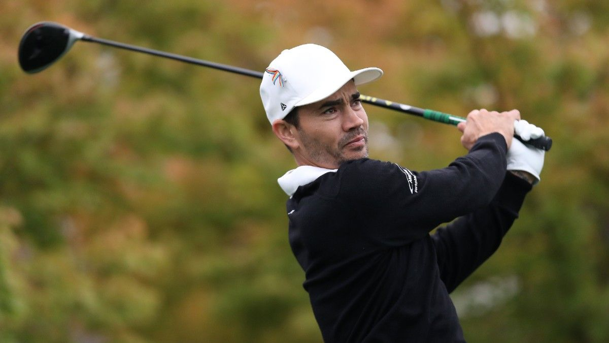 Sanderson Farms Championship Round 2 Betting Picks: Sobel's Favorite Outright and Matchup Plays for Friday at the Country Club of Jackson (Oct. 2) article feature image