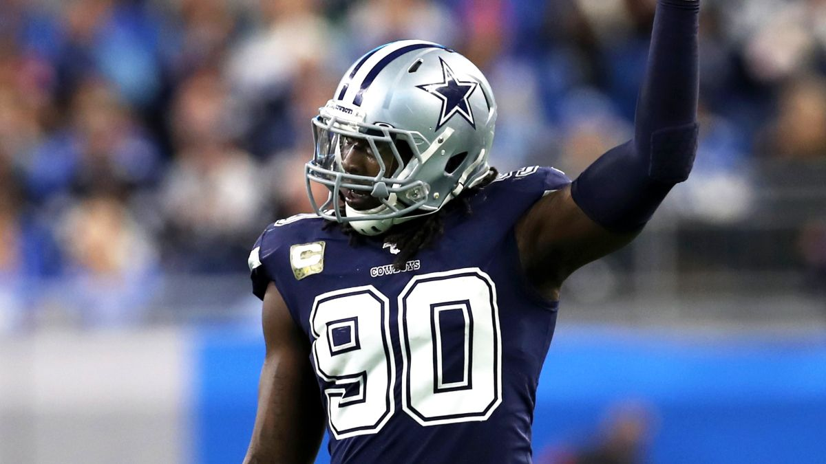 Fantasy Streamers: Cowboys Defense, Best Available QB, More Week 5 Options article feature image