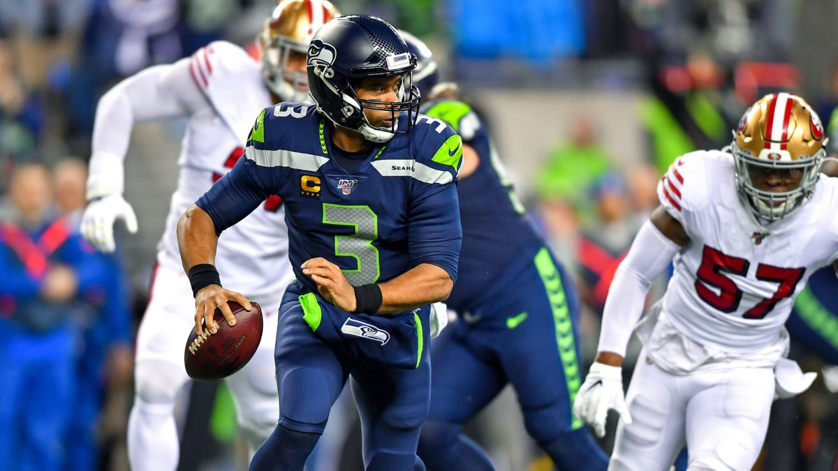 49ers vs. Seahawks Odds & Picks: The Right Side of This NFC West Showdown article feature image