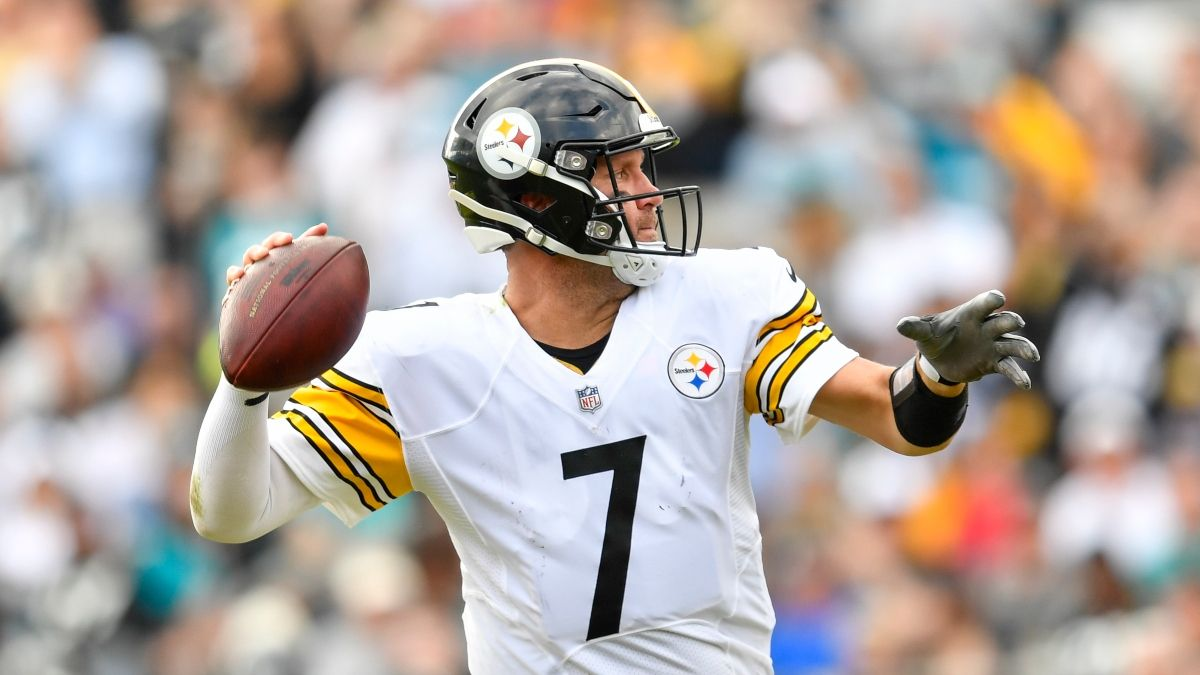 2020 NFL MVP Odds & Predictions: Bet Ben Roethlisberger Before It's Too Late article feature image