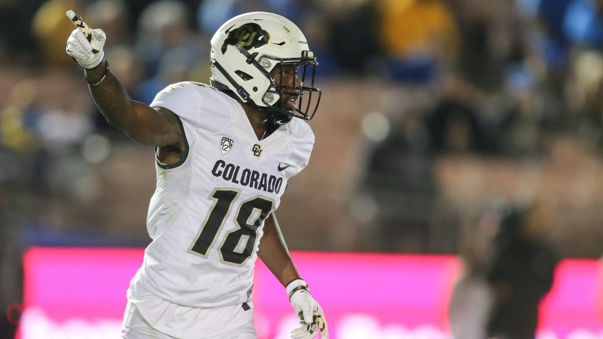 Colorado vs. SDSU Odds & Promos: Bet $10, Win $100 if the Buffaloes Score a Point, More! article feature image