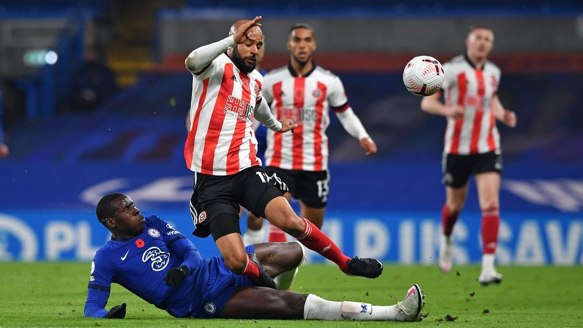 West Bromwich Albion vs. Sheffield United Betting Odds, Picks & Predictions for Saturday Premier League (Nov. 28) article feature image