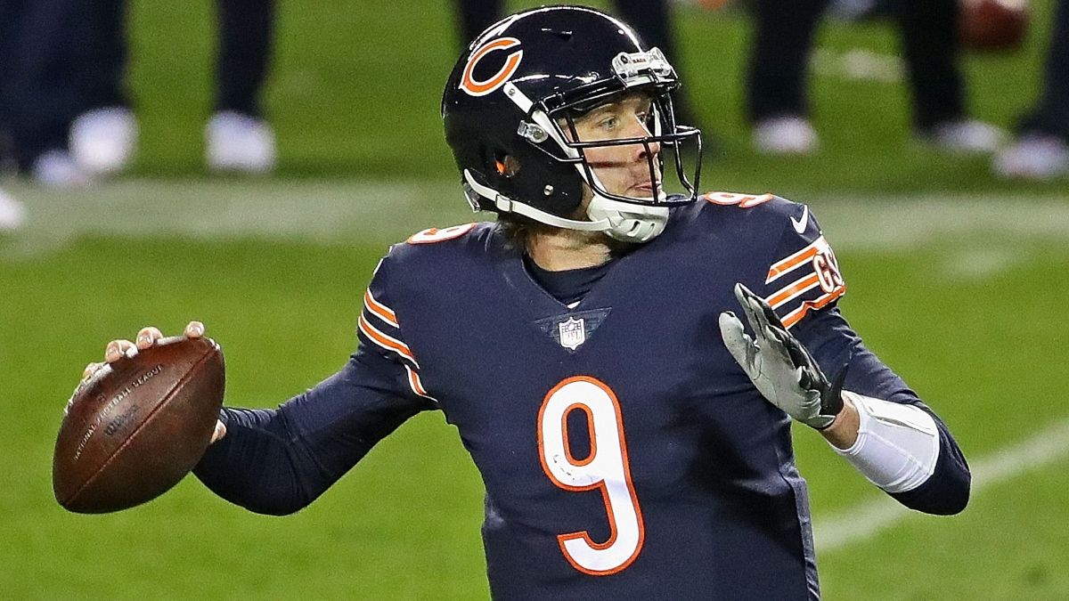 Bears vs. Titans Odds & Promos: Bet $20, Win $125 if the Bears Gain a Yard, More! article feature image
