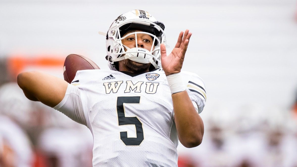 DraftKings Wednesday Night MACtion Betting Patterns: High-Scoring Trends And A Toledo Bounceback article feature image