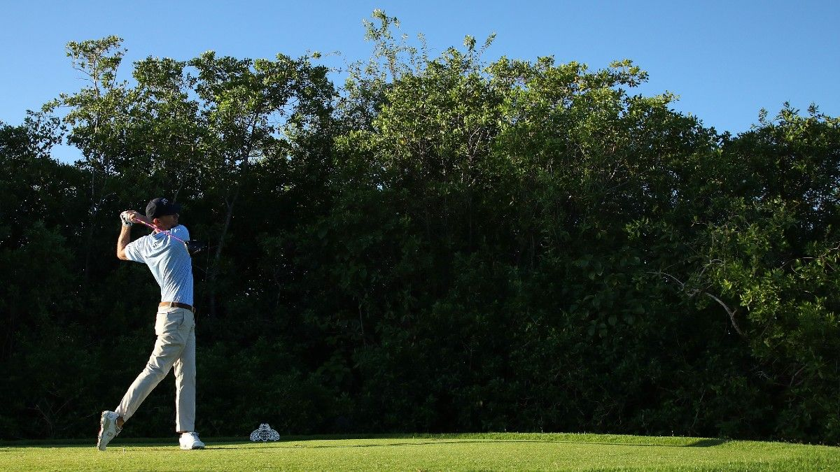 2020 Mayakoba Golf Classic Betting Preview: Which Stats Matter at El Camaleon Golf Club? article feature image