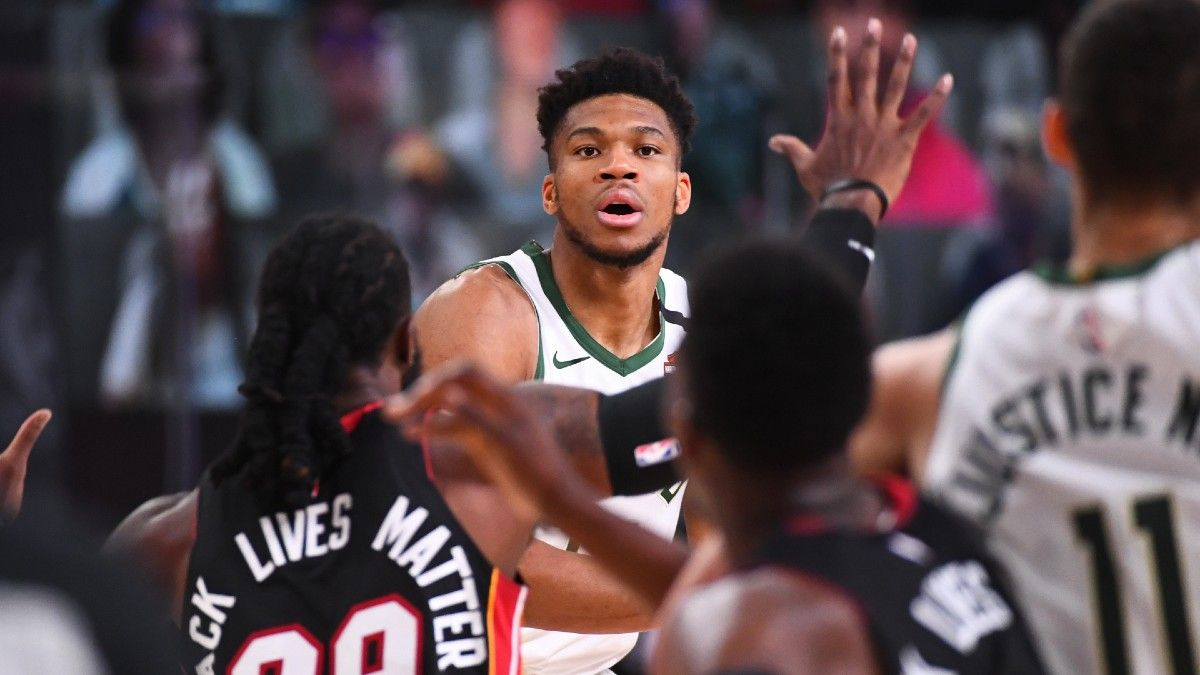 Moore: Bucks Had No Choice But to Go All-In article feature image