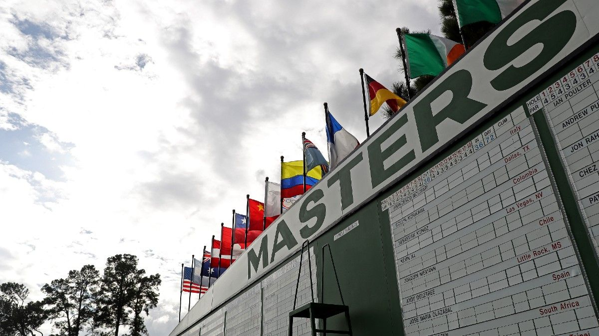 Georgia Legal Sports Betting: Could it Launch for a Future Masters? article feature image
