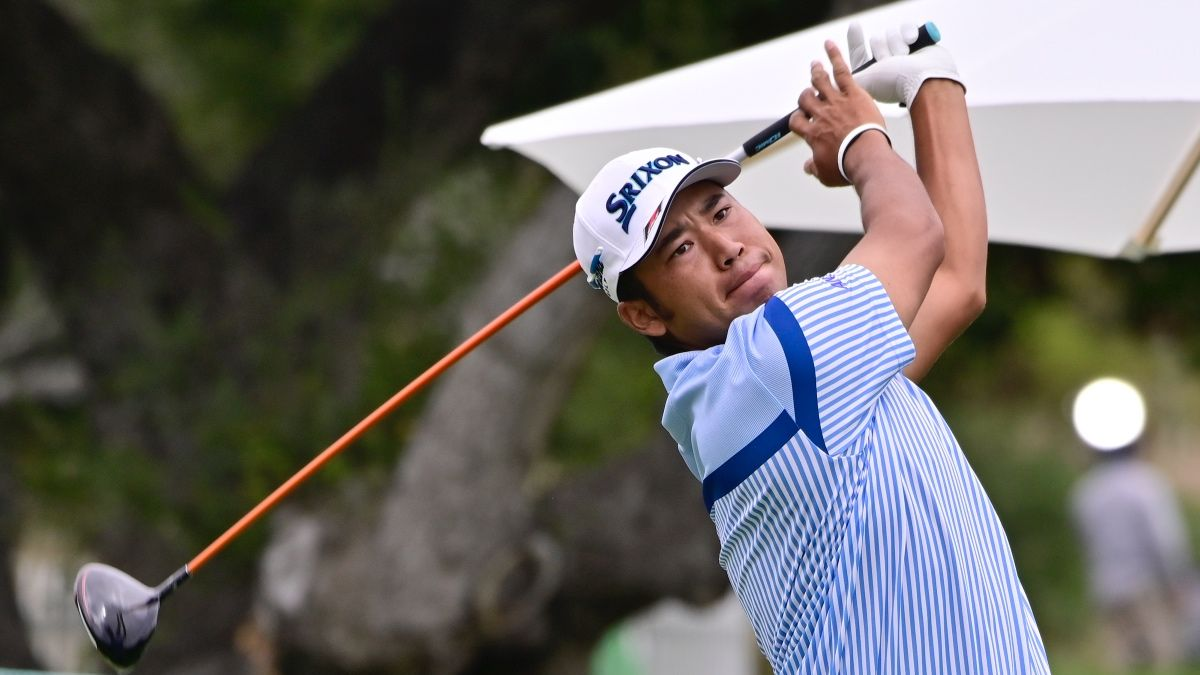 2020 Vivint Houston Open Championship Betting Preview: Key Stats for This Week's Tournament at Memorial Park Golf Course article feature image