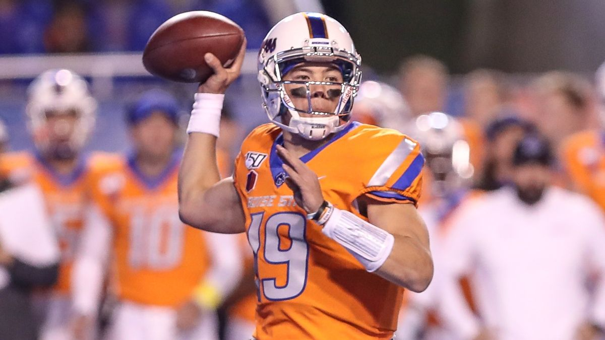 College Football Odds & Picks for San Jose State vs. Boise State: Saturday's Betting Value Lies With Spartans article feature image
