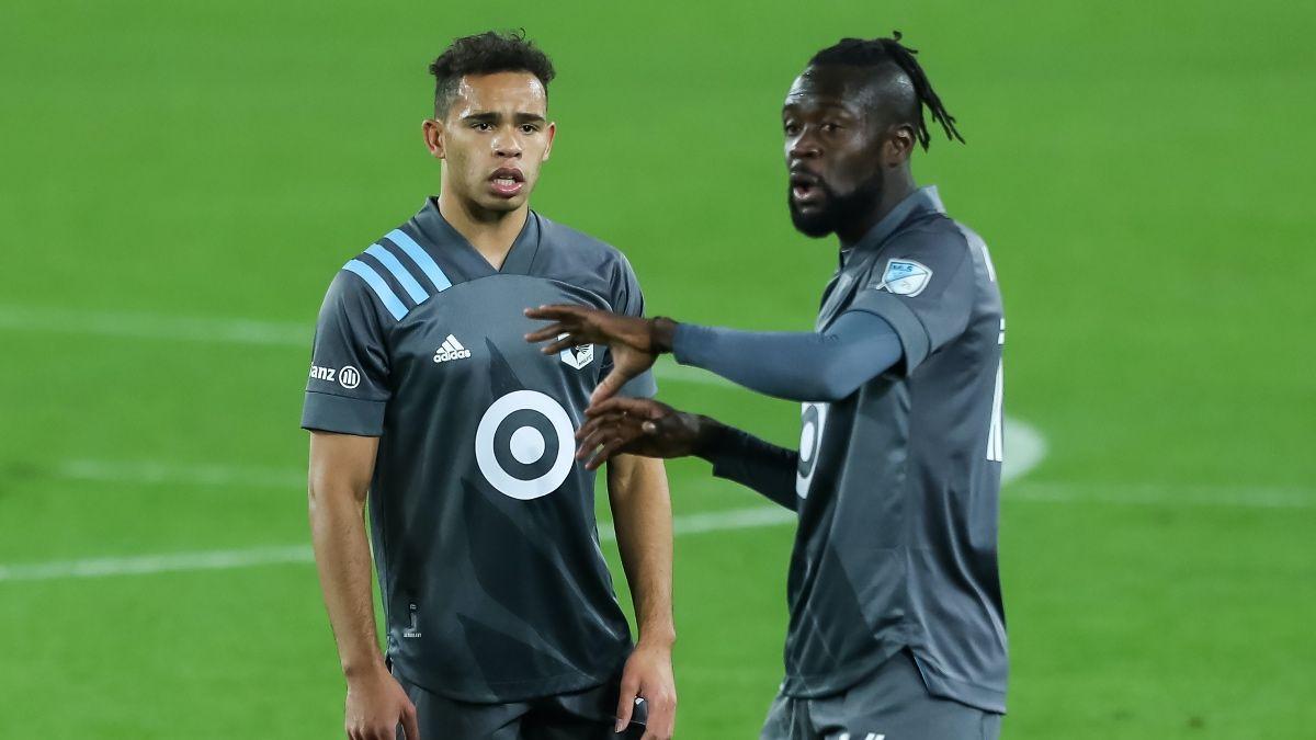 MLS Playoff Betting Odds & Picks: Minnesota United vs. Colorado Rapids (Sunday, Nov. 22) article feature image