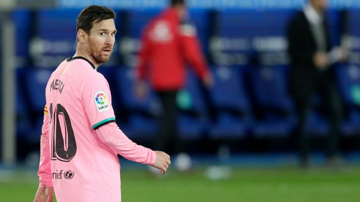 Wednesday Champions League Betting Odds, Picks & Predictions for Barcelona vs. Dynamo Kyiv (Nov. 4) article feature image