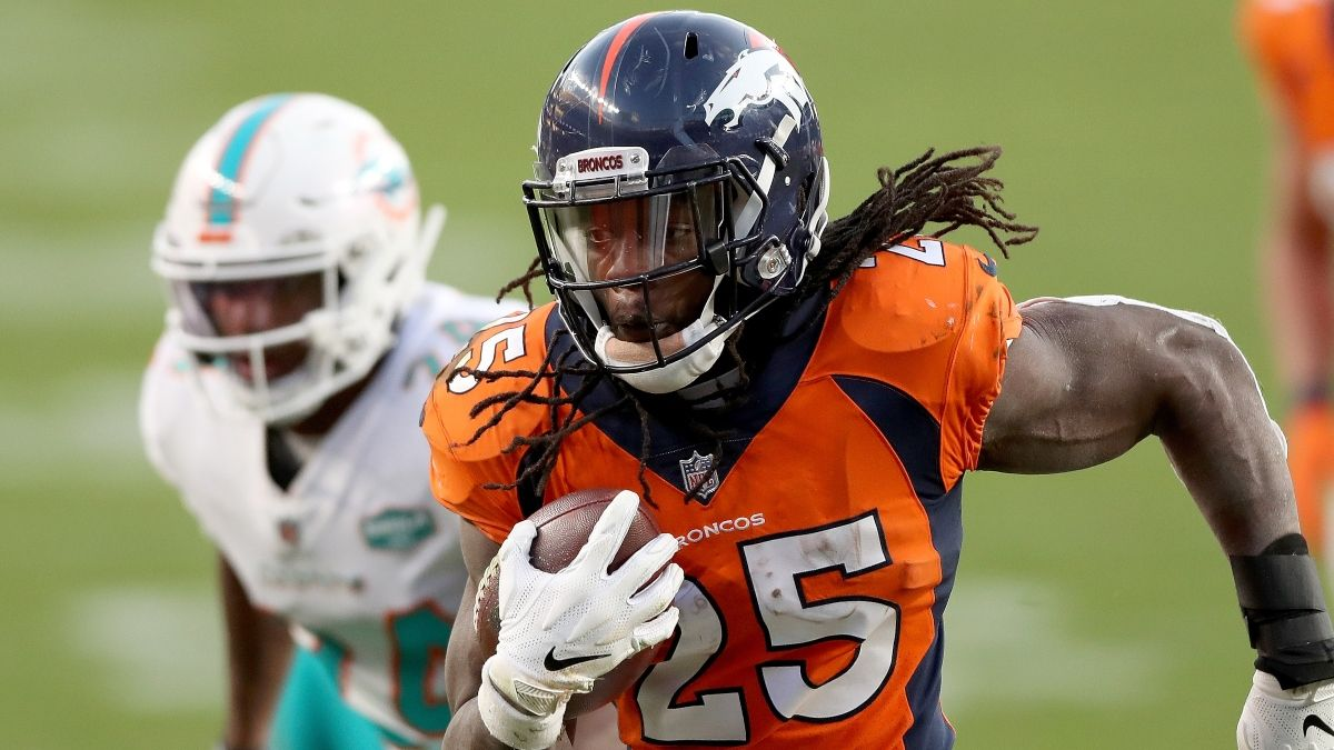 Broncos vs. Jaguars Picks & Props To Bet: How Experts Are Betting This Week 2 NFL Game article feature image