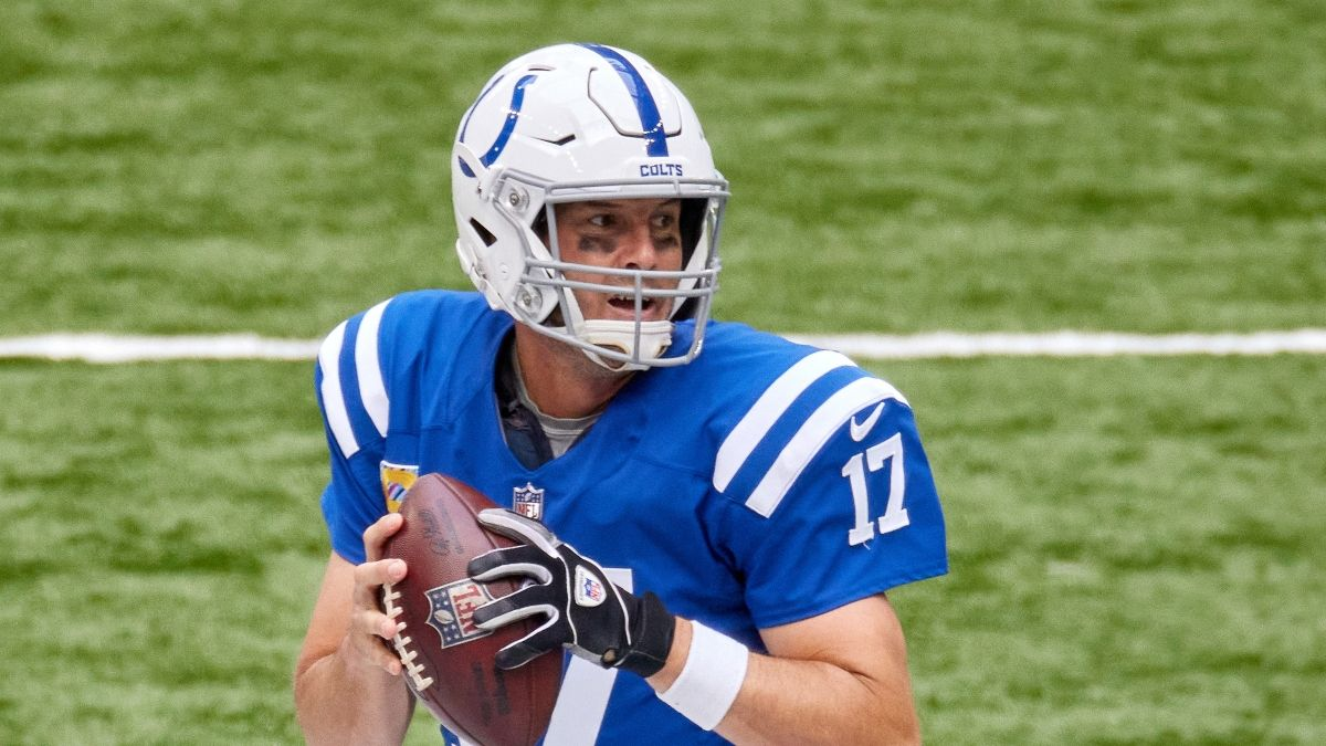 Colts Playoff Chances, Scenarios, Super Bowl Odds, More article feature image