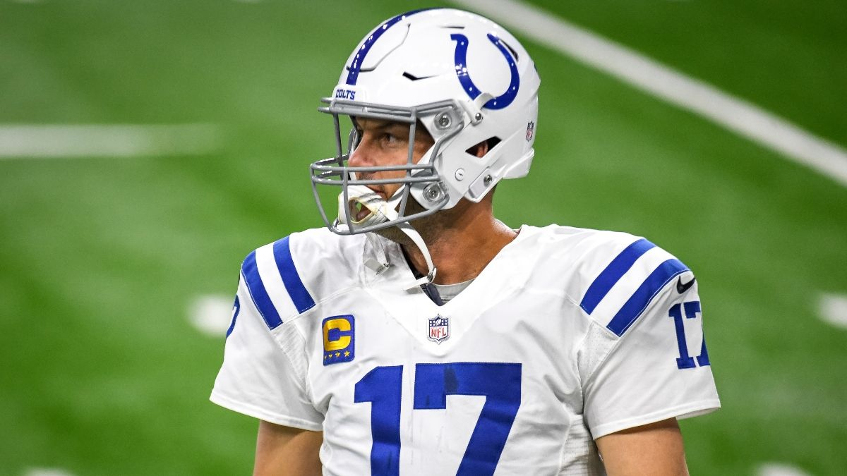 Colts vs. Packers Odds & Promos: Bet $20, Win $250 if the Colts Cover, More! article feature image