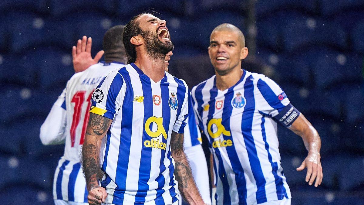 FC Porto vs. Marseille Odds, Picks, Predictions for Champions League (Tuesday, Nov. 3) article feature image