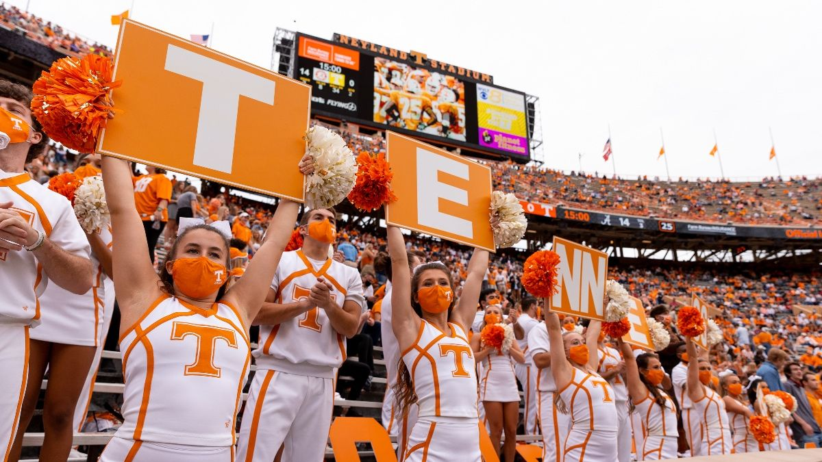 Tennessee Sports Betting Goes Live With Four Sportsbooks article feature image