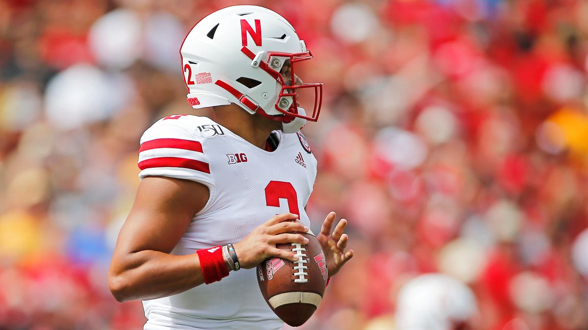 Northwestern vs. Nebraska Betting Odds & Pick: Back Saturday's Home Favorite article feature image