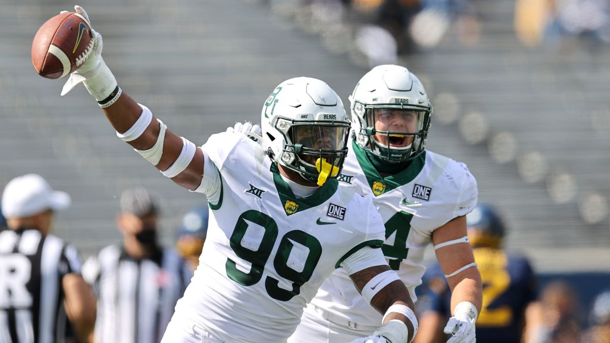 Baylor vs. Iowa State Odds & Picks: Bet the Cyclones To Rout the Bears on Saturday Night article feature image