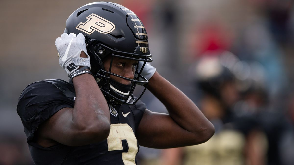 College Football Week 11 Havoc Ratings: Can Northwestern Defend Purdue? article feature image