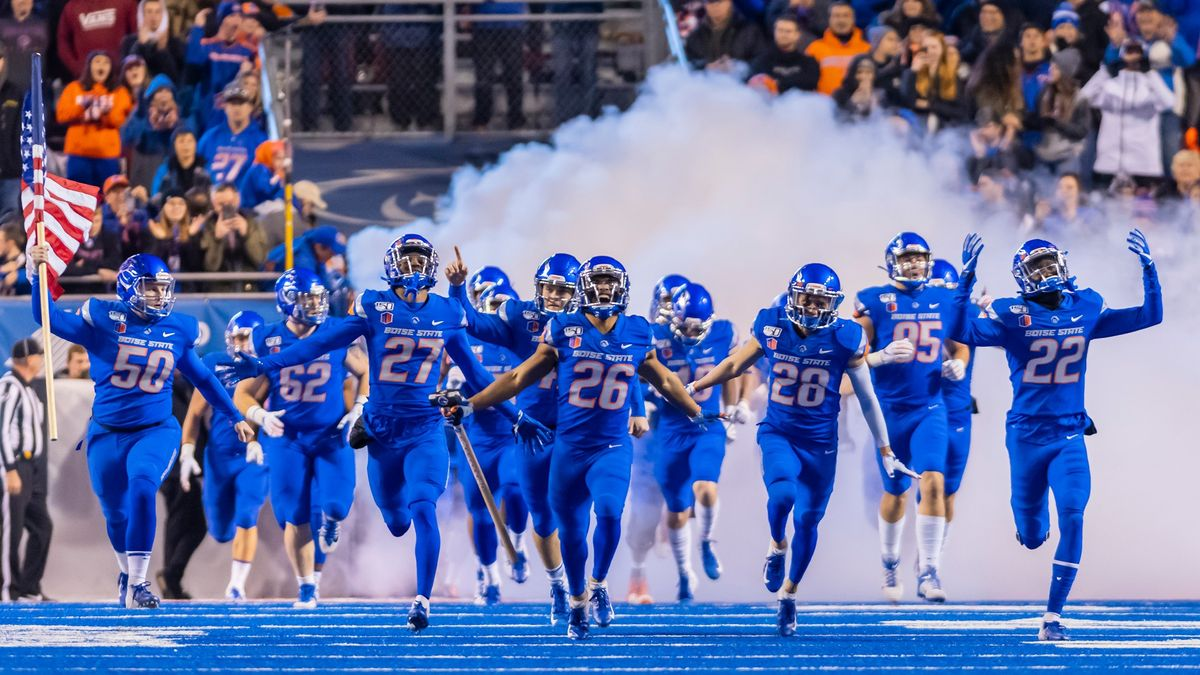 College Football Week 12 Odds & Picks: Collin Wilson's Best Bets For Saturday's Games article feature image