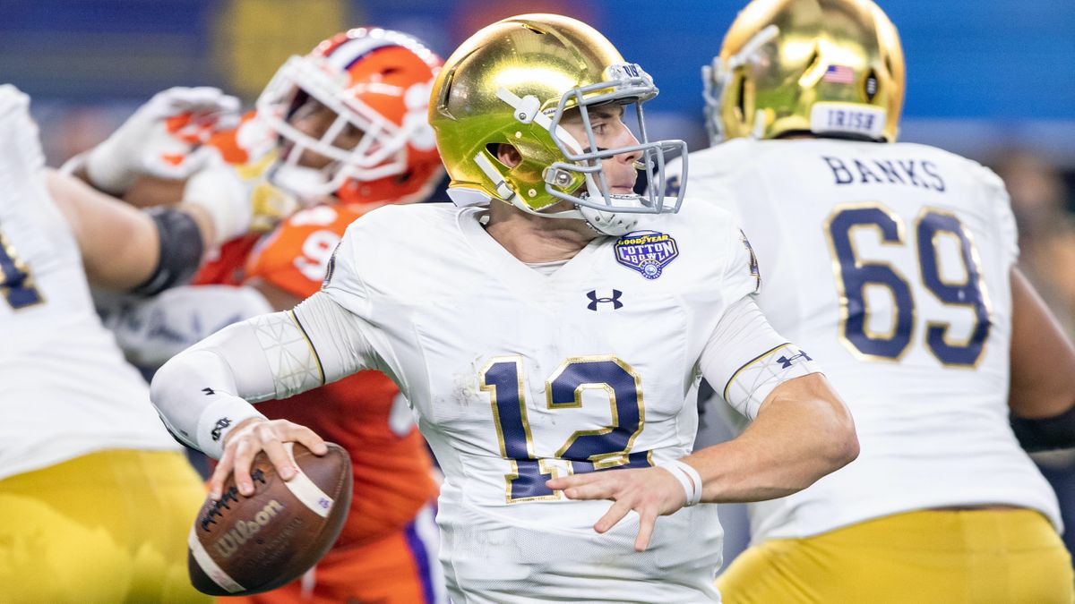 Stuckey & Wilson: Best Week 10 College Football Underdogs to Bet on the Moneyline article feature image