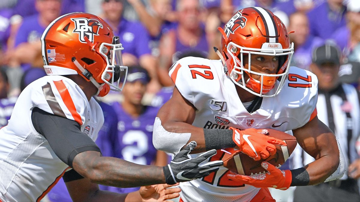 College Football Odds & Picks for Bowling Green vs. Toledo: Bet the Rockets or Nothing article feature image