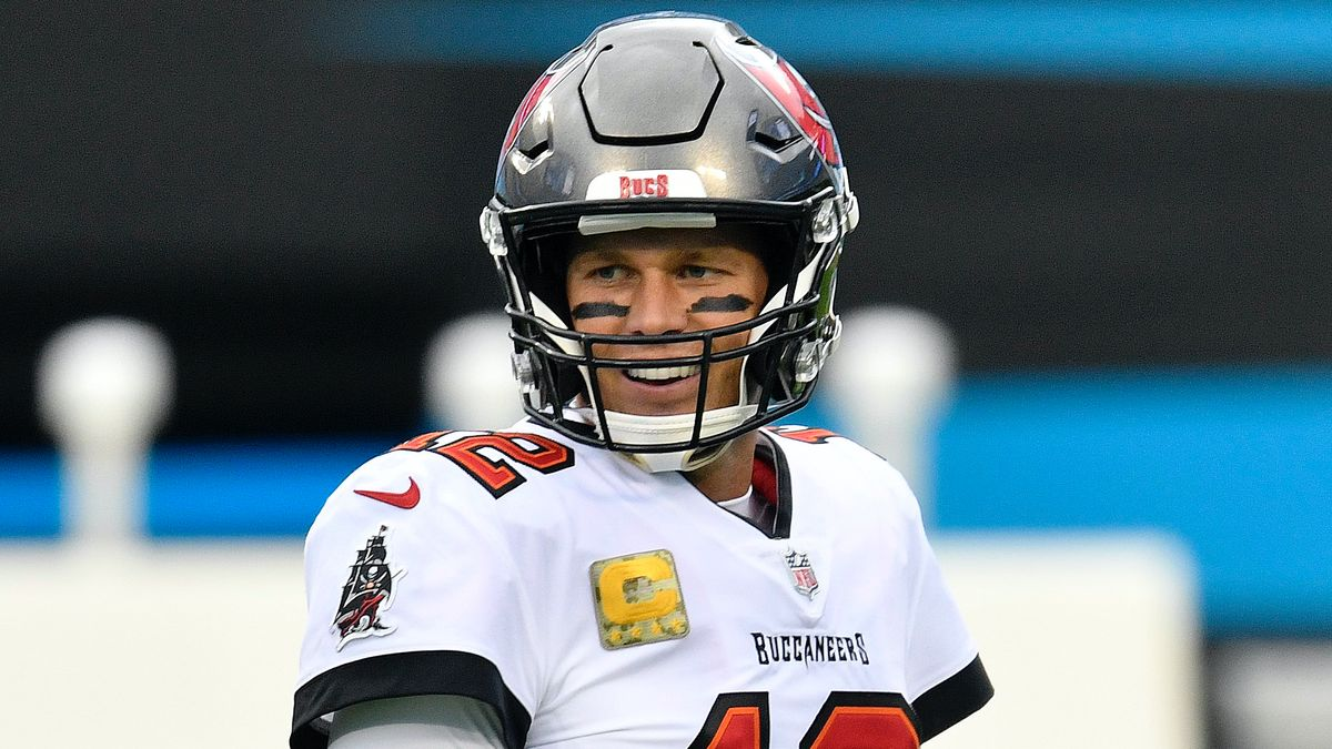 Rovell: Why Chiefs vs. Buccaneers Is Week 12's Most Interesting Line article feature image