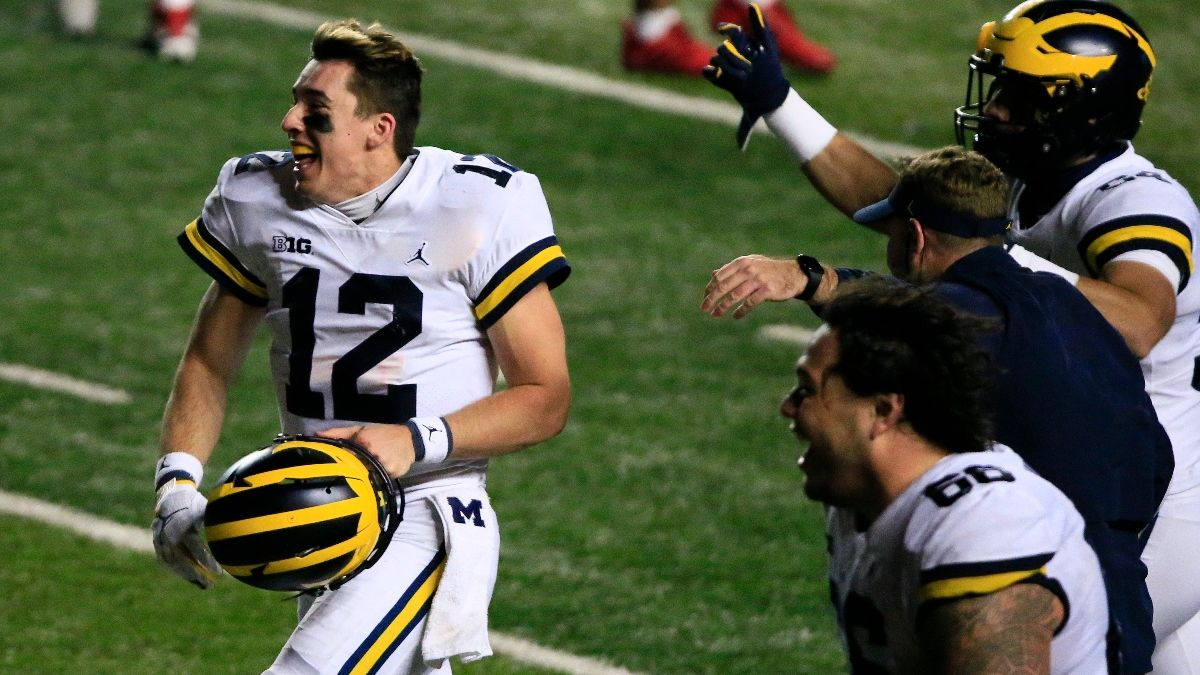 Penn State vs. Michigan Odds & Picks: Betting Value on Nittany Lions in Saturday Big Ten Action article feature image