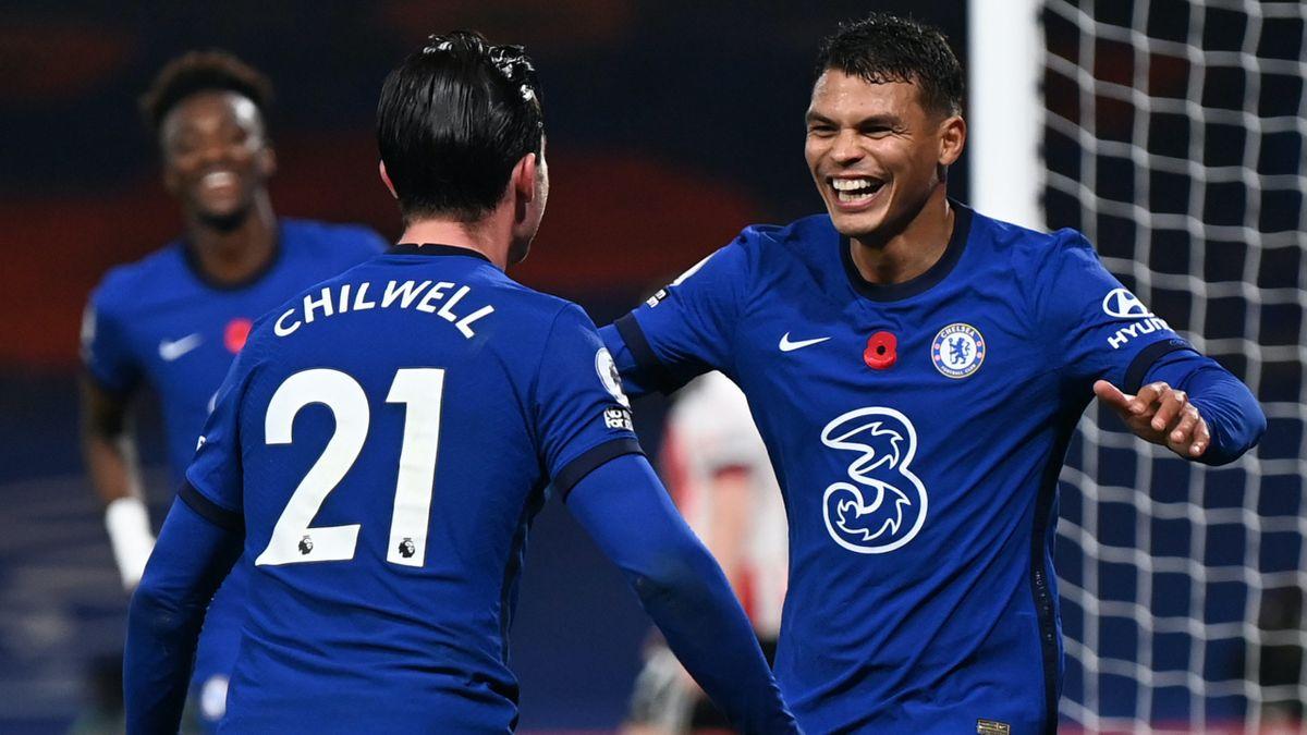 Chelsea vs. Tottenham Hotspur Betting Odds, Picks & Predictions for Sunday Premier League (Nov. 29) article feature image
