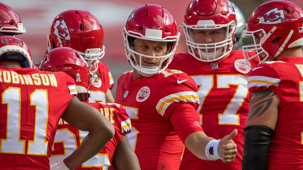 Chiefs-Bucs Promo: Get a $500 Free Roll on Kansas City! article feature image