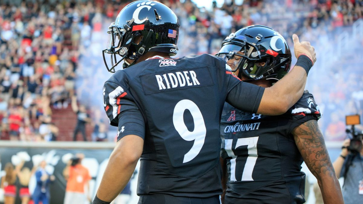 Cincinnati vs. Houston Odds & Picks: Betting Value with the Bearcats on Saturday Afternoon (Nov. 7) article feature image