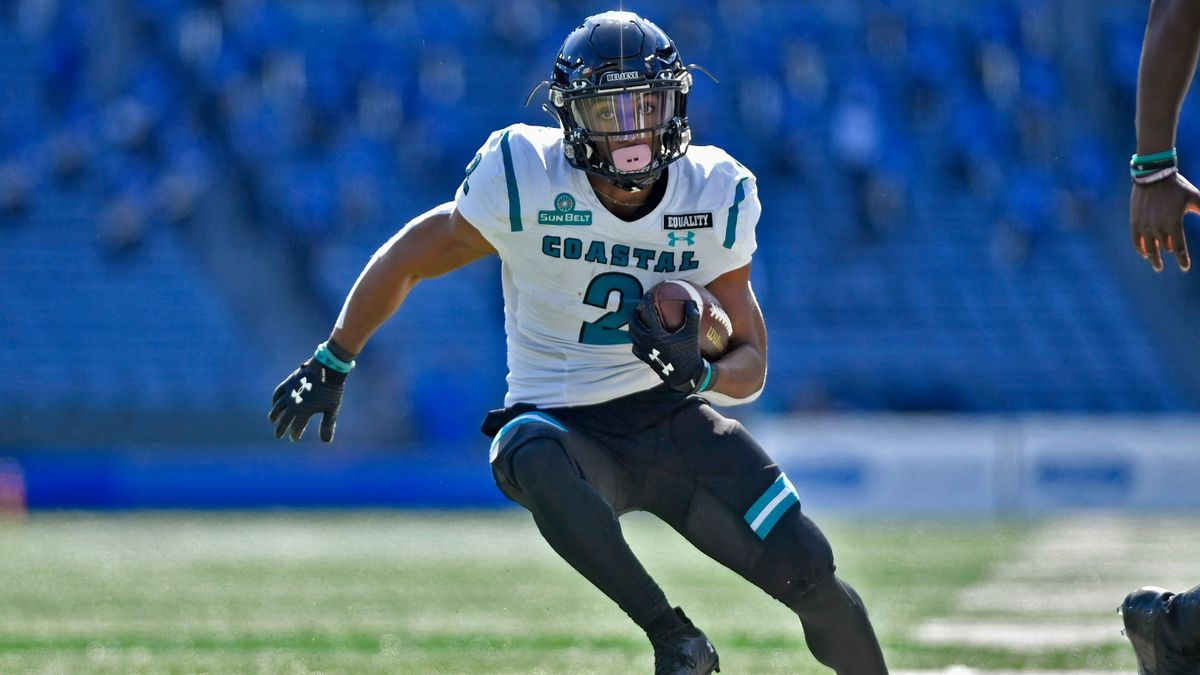 College Football Odds & Betting Picks for Appalachian State vs. Coastal Carolina: Betting Value Lies With Mountaineers article feature image