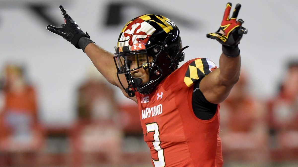 Saturday College Football Odds & Picks: Our Best Bets for Buffalo vs. Kent State, Indiana vs. Maryland, Other Noon Kickoffs article feature image