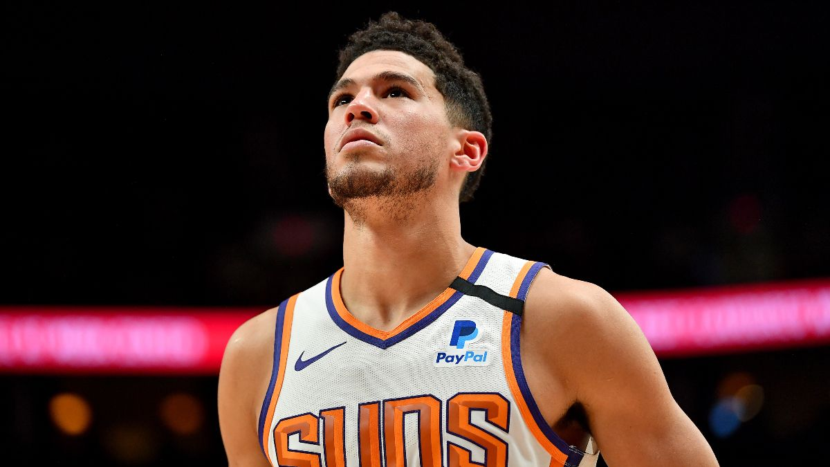 Moore: Suns' NBA Win Total Among Biggest Movers Post Free Agency article feature image