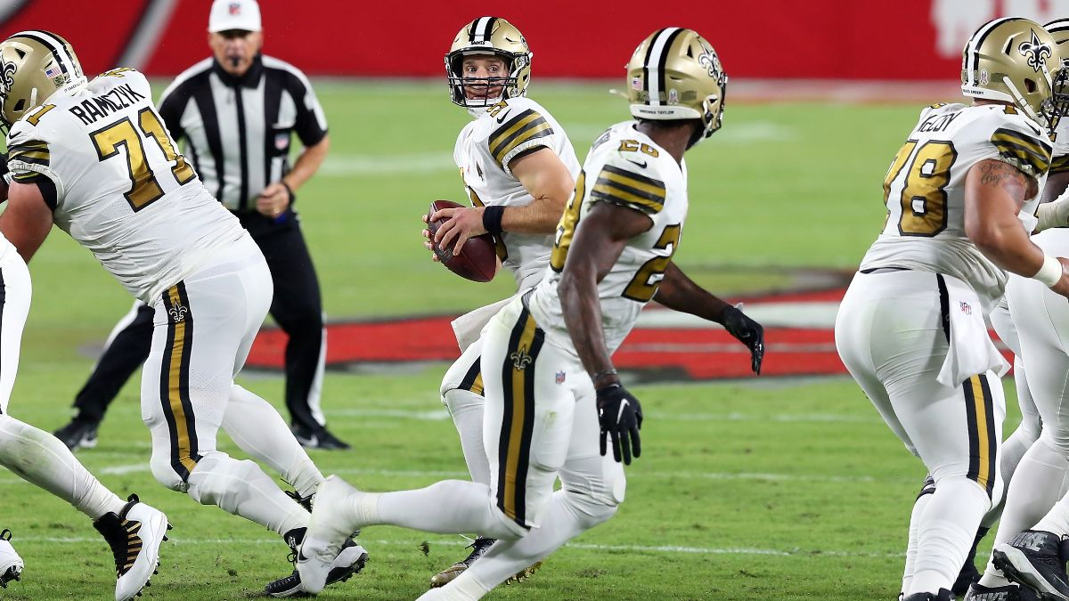 NFL Week 10 Survivor Pool Analysis, Percentages and Pick: 5 Pivot Options Off the Green Bay Packers article feature image
