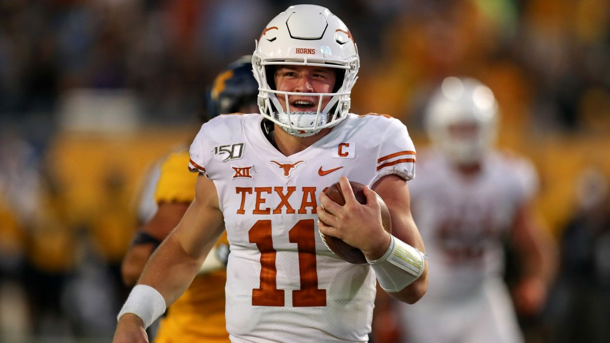 West Virginia vs. Texas Odds & Pick: Betting Value Lies With Mountaineers article feature image