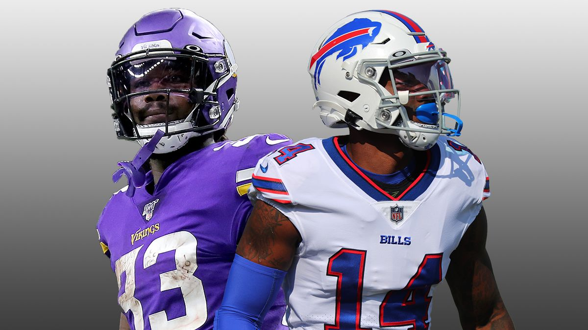 Latest Fantasy Rankings & Tiers For Making Your Start/Sit Questions Ahead of Week 12 article feature image