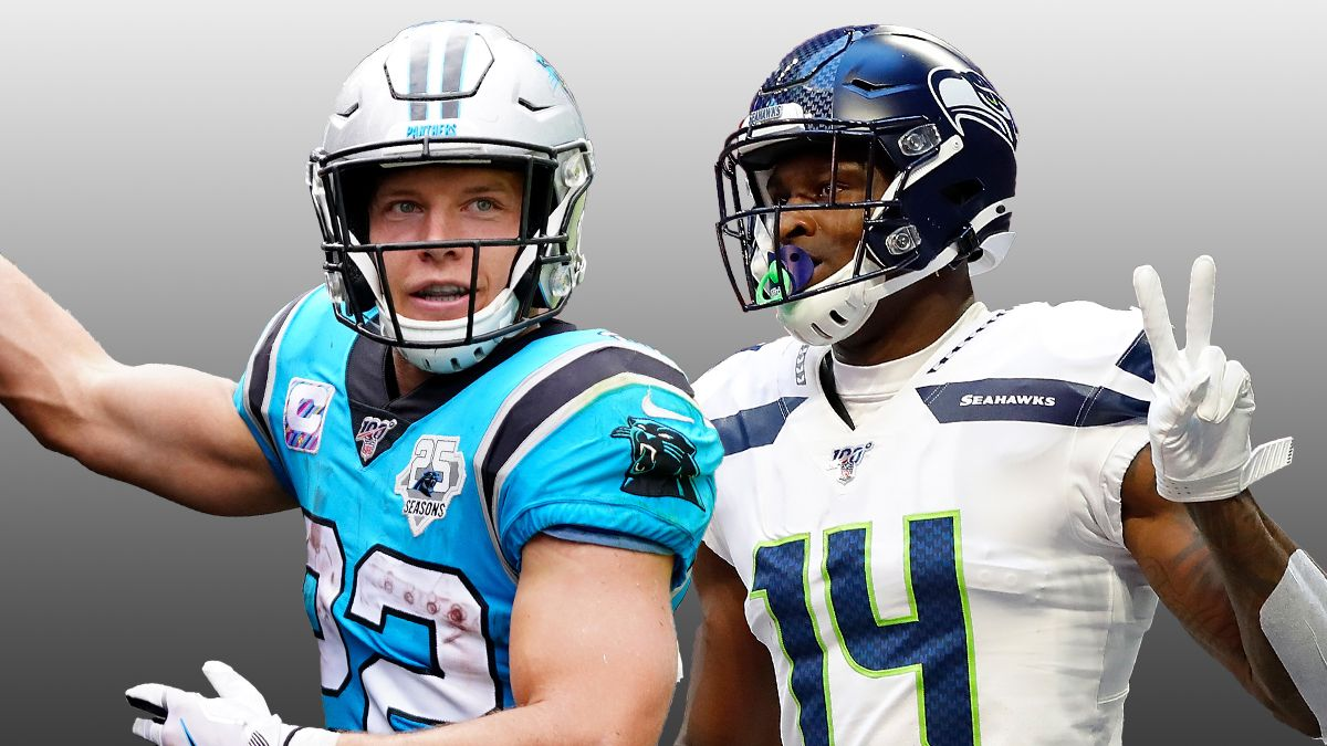Answer Your Fantasy Start/Sit Decisions With Latest Week 9 Rankings & Tiers article feature image