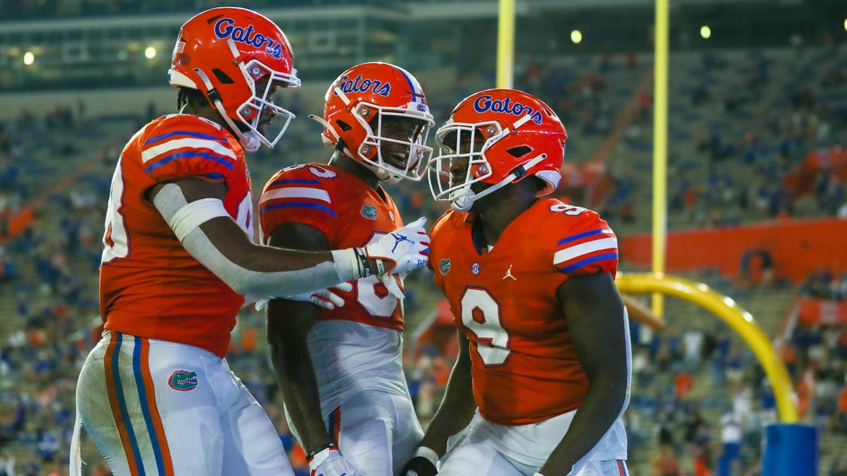 College Football Odds & Picks for Florida vs. Vanderbilt: Betting Value on High Over/Under article feature image