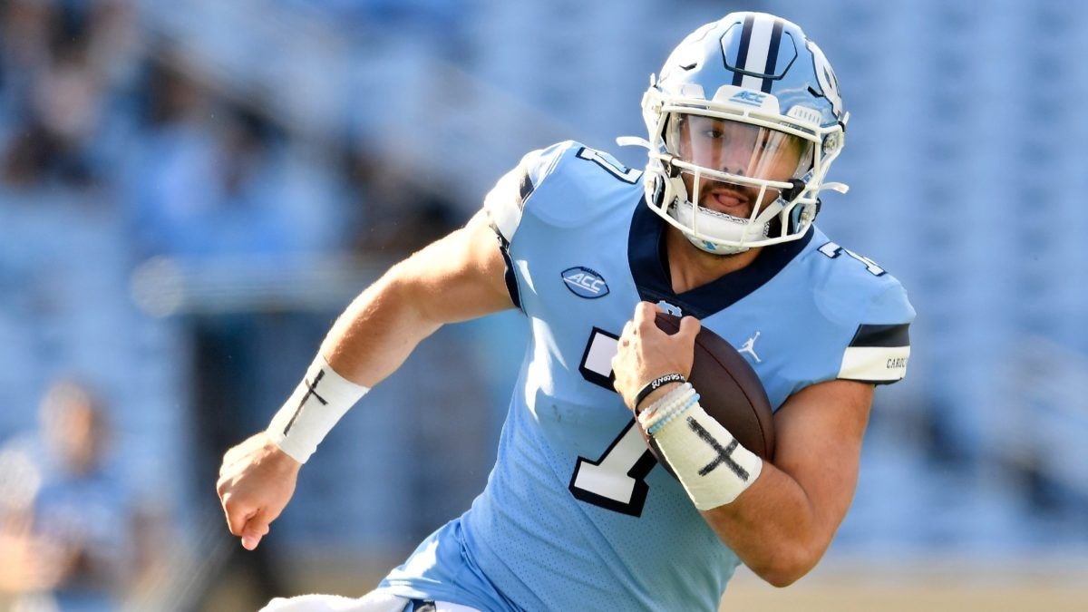Notre Dame vs. North Carolina Odds & Pick: Betting Value on Tar Heels in Friday College Football article feature image