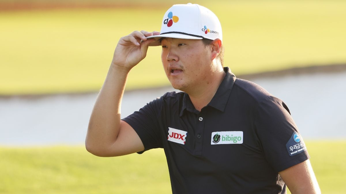 2021 Sanderson Farms Betting Stock Report: Can Sungjae Pick Up Where He Left Off? article feature image