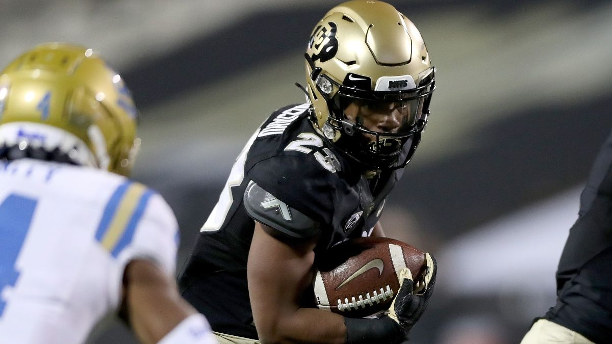 Colorado vs. San Diego State Promo: Bet $20, Win $250 if the Buffaloes Cover! article feature image