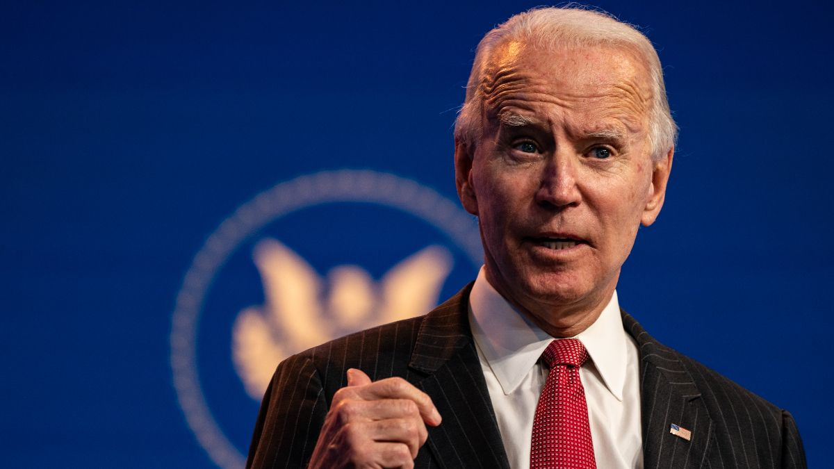 Biden Administration Likely to Boost Online Gaming, Sports Betting article feature image