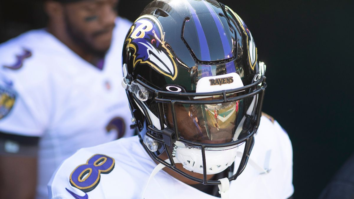 Monday Night Football Promos: Bet $1+ on Ravens-Raiders, Get $400 FREE, and More! article feature image