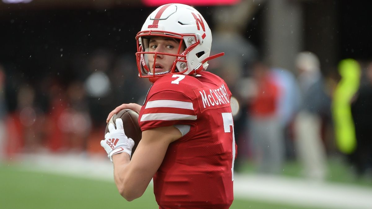 College Football Odds & Picks for Illinois vs. Nebraska: Bet the Illini in This Big Ten Matchup article feature image